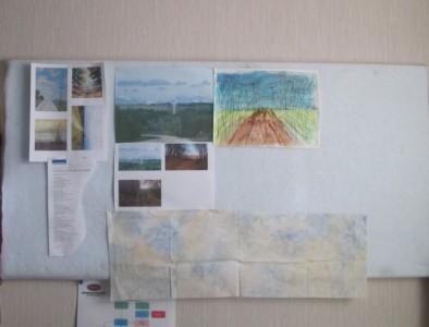 Mapping Roads - 1000 pix