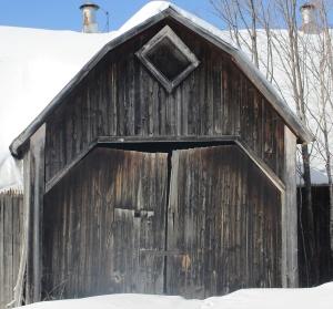 barn to upload