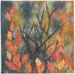 Forest Fire. Challenge Elements 15x15