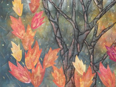 Forest Fire Challenge Elements 15x15