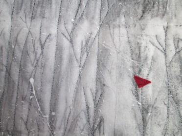 Cardinals - Detail 1