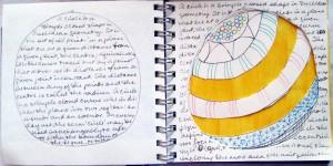 Circle sketches 1