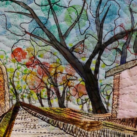 Lin Hsin-Chen_Landscape Design_detail